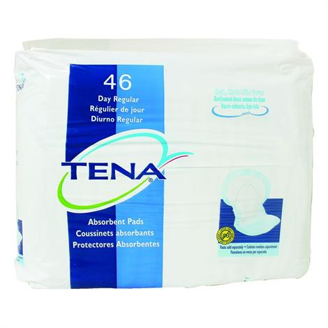 Buy TENA Day Regular Pads - Moderate To Heavy Absorbency