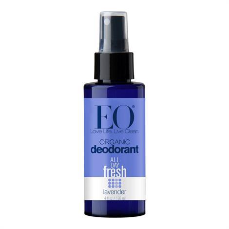 Buy EO Products Organic Lavender Deodorant Spray