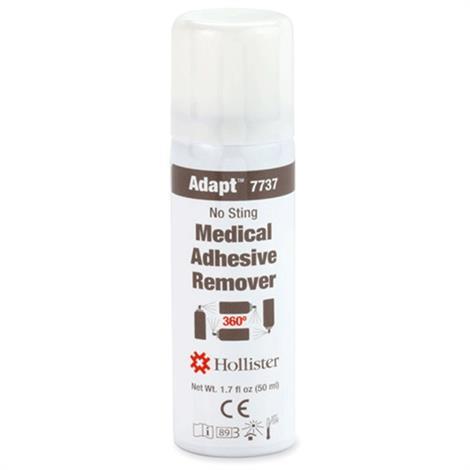 Buy Hollister Adapt Medical No Sting Adhesive Remover Spray