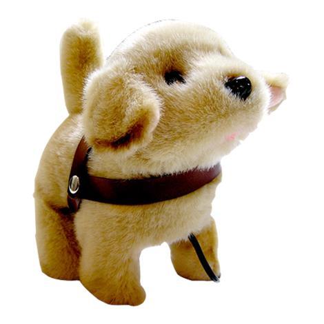 Puppy Dog Plush Toy