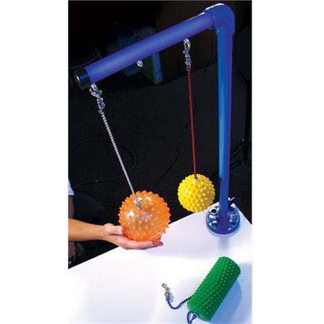 Tether Ball Sensory Motor Toy