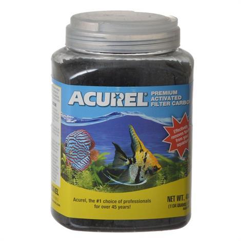 Buy Acurel Premium Activated Filter Carbon