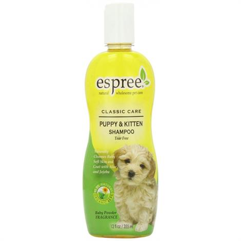 Buy Espree Puppy And Kitten Shampoo
