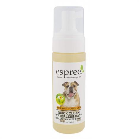 Buy Espree Quick Clean Waterless Bath