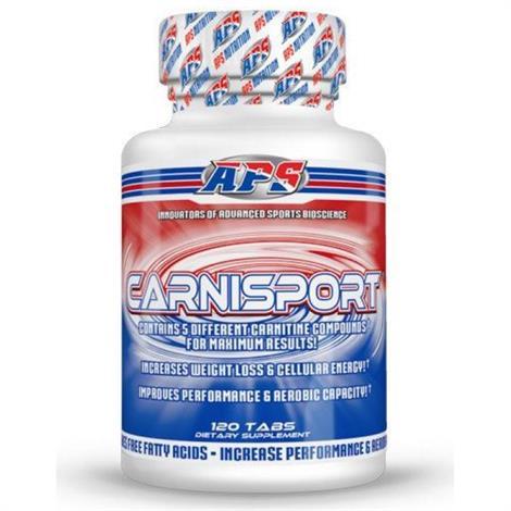 Buy APS Carnisport Dietary Supplement