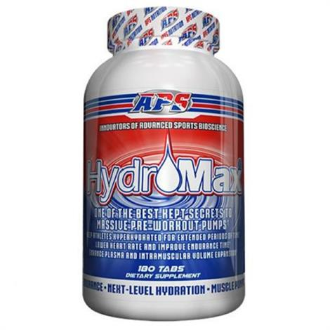 Buy APS HydroMax Dietary Supplement