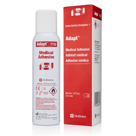 Hollister Adapt Medical Adhesive Spray