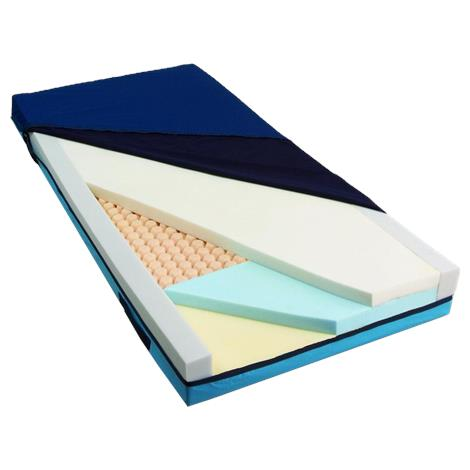Medline Advantage-FB 1700 Visco Elastic Foam Mattress