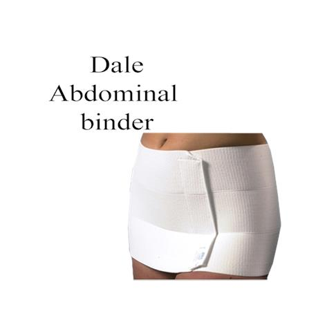 Dale Five Panel 15 Inches Wide Abdominal Binder