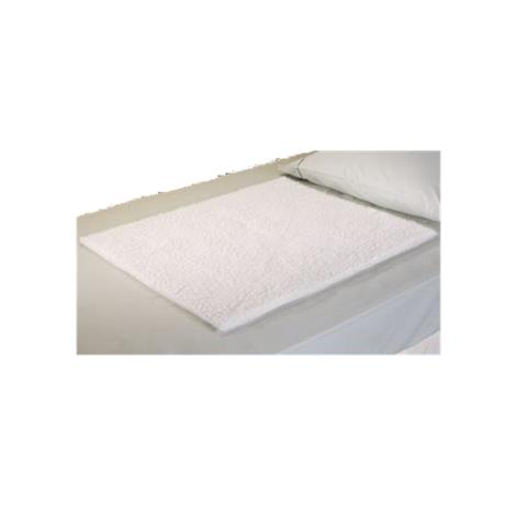 Rolyan Synthetic Sheepskin Pad