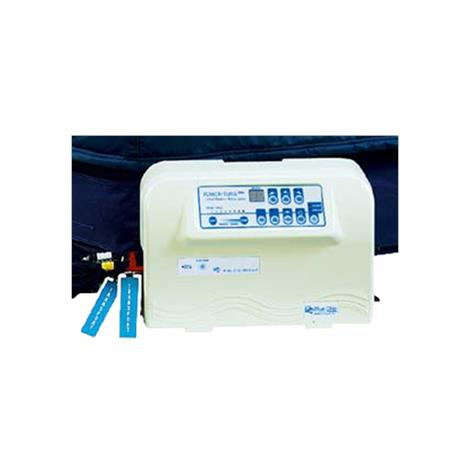 Blue Chip Power-Turn Elite Lateral Rotation Therapy Mattress Pump