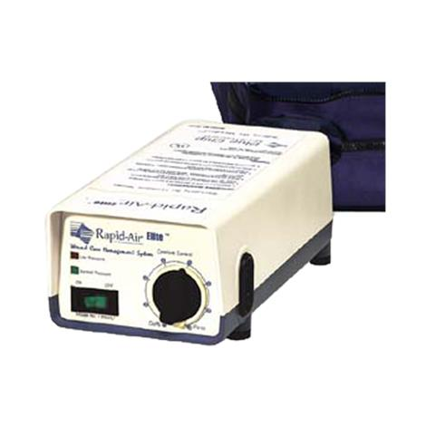Blue Chip Rapid Air Mattress Pump