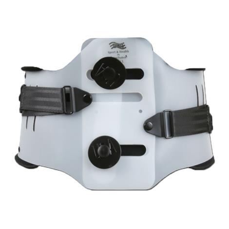 Core Multi Brace 627 Lumbosacral Orthosis