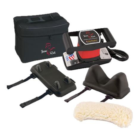Core Jeanie Rub Massager Deluxe Package