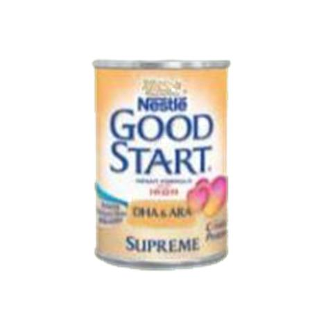 Buy Nestle Good Start Supreme DHA and ARA Powder Formula