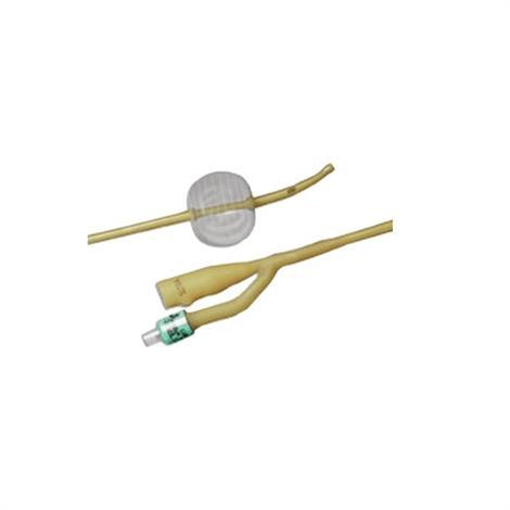 Buy Bard Bardex Lubricath Two-Way Carson Model Speciality Foley Catheter With 5cc Balloon Capacity