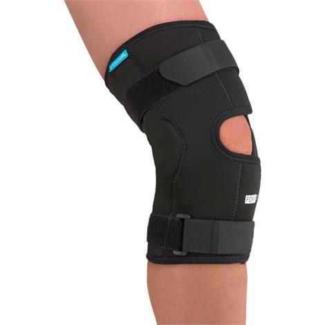Buy Ossur Formfit Hinged Knee Brace Sleeves