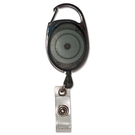 Buy Advantus Carabiner-Style Retractable ID Reel
