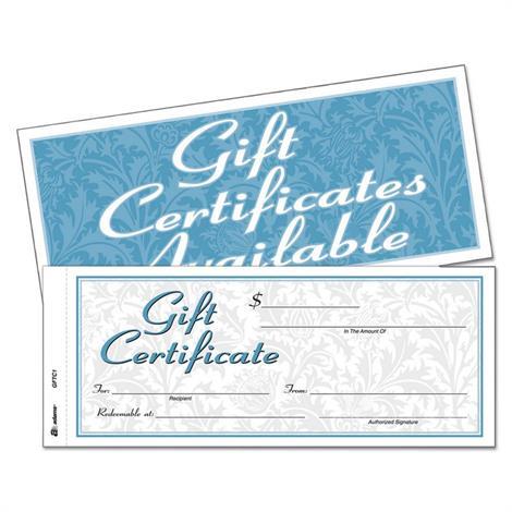 Buy Adams Gift Certificates
