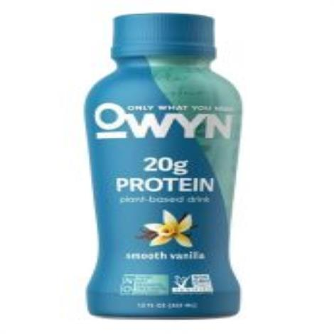 Owyn Vegan Plant Based Protein Shakes