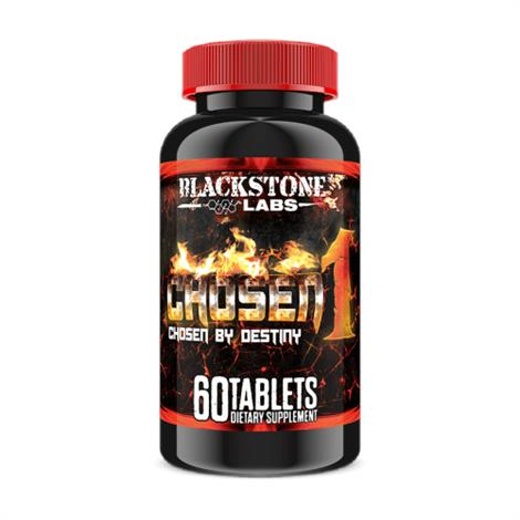 Blackstone Labs Chosen1 Dietary Supplement