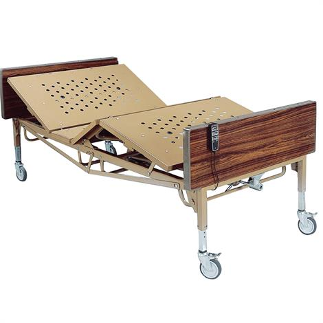Buy Drive Full Electric 54 Inches Wide Bariatric Bed
