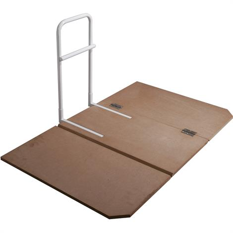 Buy Drive Home Bed Assist Rail with Folding Bed Board Combo