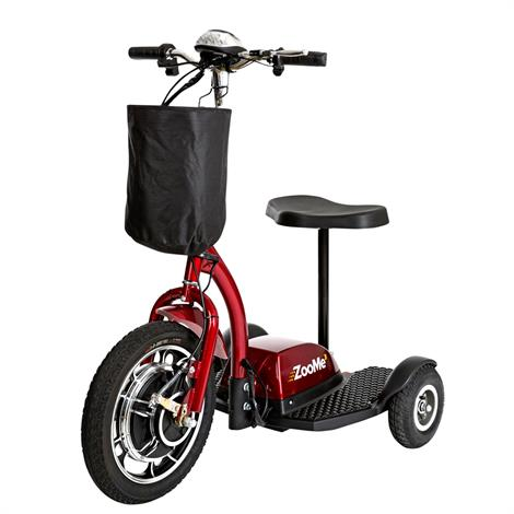 Buy Drive ZooMe Three-Wheel Recreational Scooter