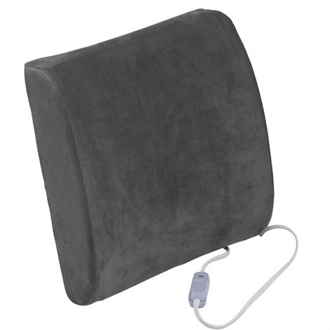 Buy Drive Comfort Touch Heated Lumbar Support Cushion
