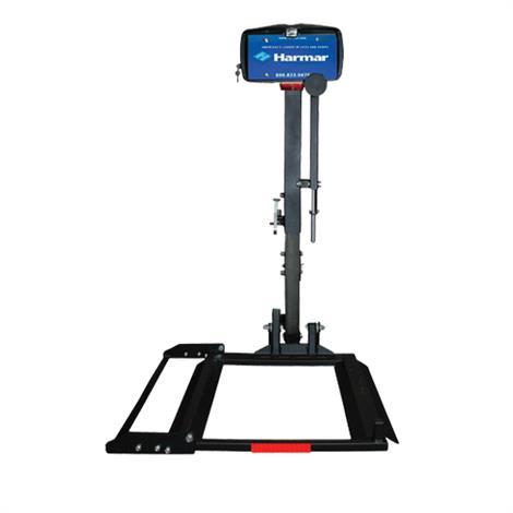 Buy Harmar AL160 Profile Scooter Lift