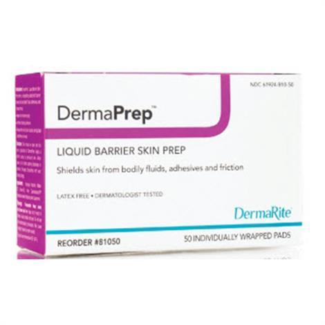 Buy DermaPrep Skin Barrier Wipe
