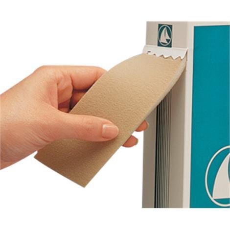 Velcro® Velfoam 6 Inches Nylon Tricot Padded Loop 2