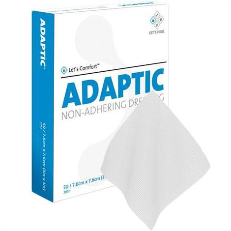 Systagenix ADAPTIC Non-Adhering Dressing