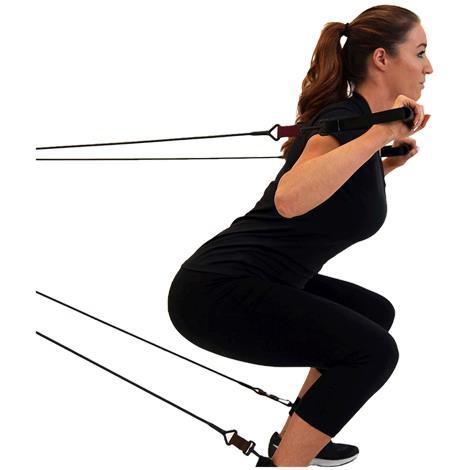 Buy MediCordz Core Stabilization Upper Body Kit