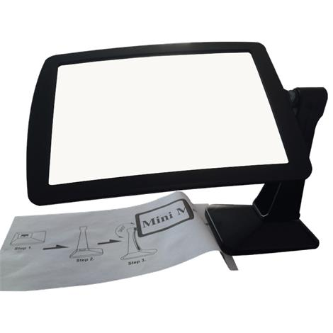 Rose Healthcare 3X-Power Screen Magnifier
