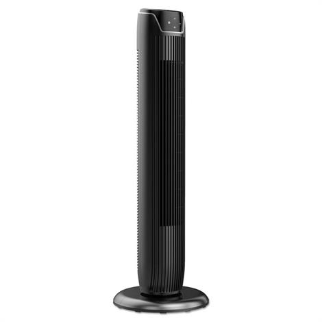 Buy Alera 36-Inch 3-Speed Oscillating Tower Fan with Remote Control
