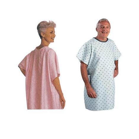 Buy Salk SnapWrap Deluxe Adult Patient Gown