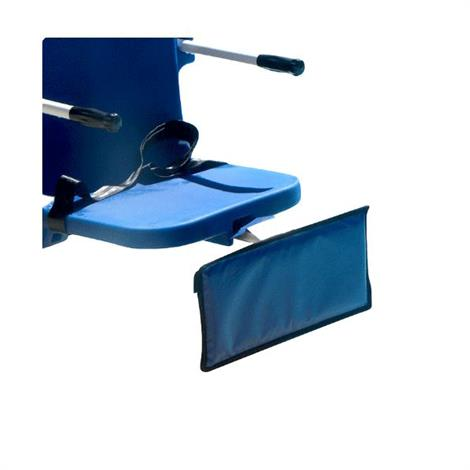 Aqua Creek Pool Lift Pull-Out Leg Rest