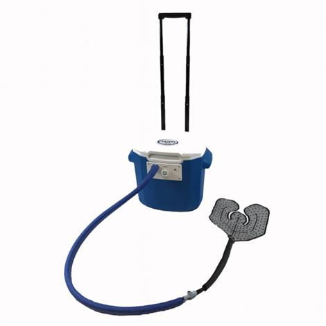 Polar Active Ice 3.0 Universal Cold Therapy System With 15 Quart Cooler