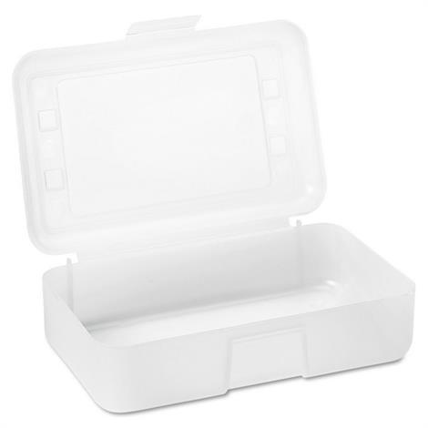 Buy Advantus Clear Pencil Box