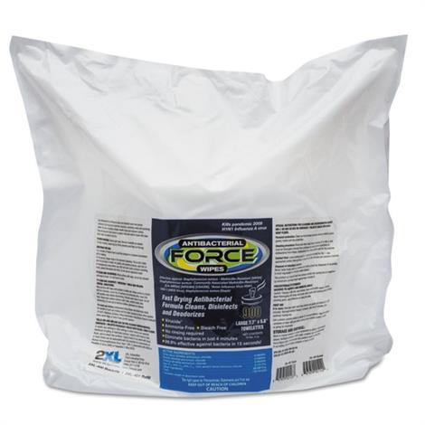 Buy 2XL FORCE Disinfecting Wipes