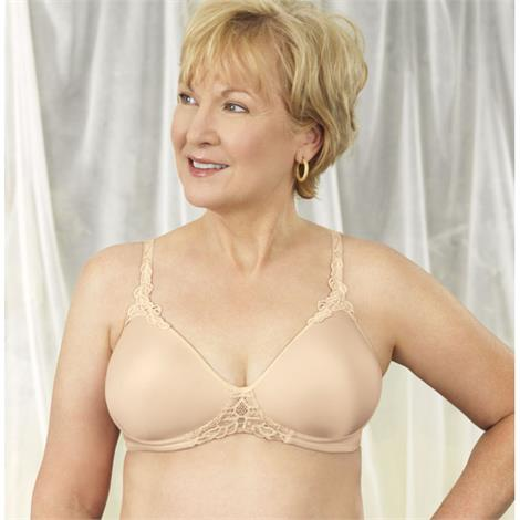 ABC Petite T-Shirt Mastectomy Bra Style 105