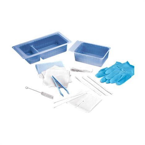 Buy Smiths Medical Economy Tracheostomy Care Tray Kit