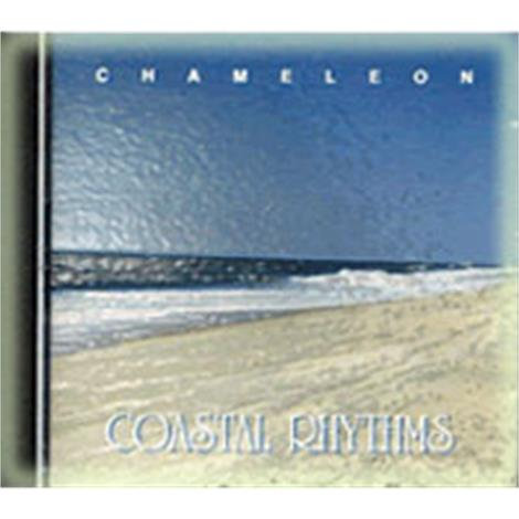 Stress Stop Coastal Rhythms CD