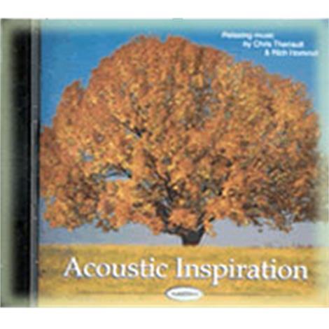 Buy Stress Stop Acoustic Inspiration CD