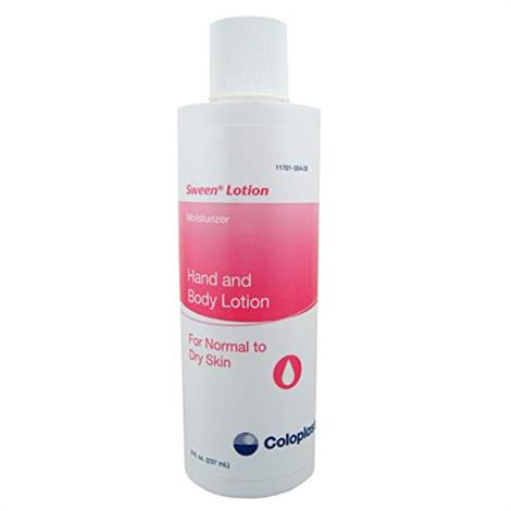 Buy Coloplast Sween Moisturizing Lotion With Natural Vitamin E