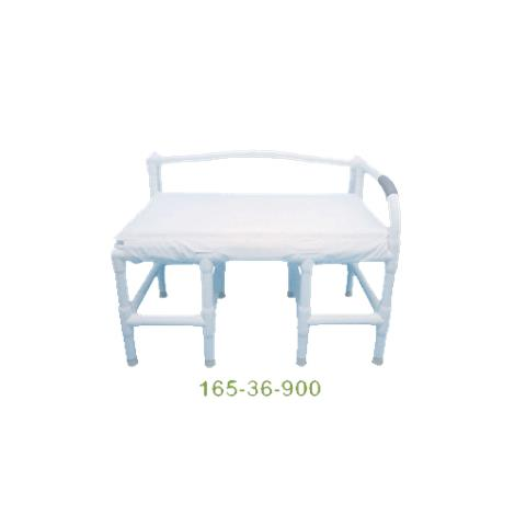 MJM International Bariatric Bath Bench