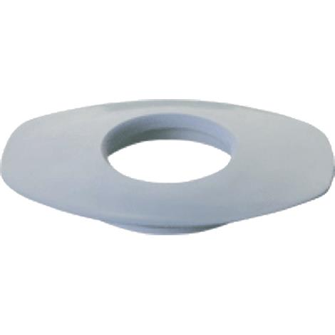 Marlen Oval Convex All-Flexible Mounting Rings