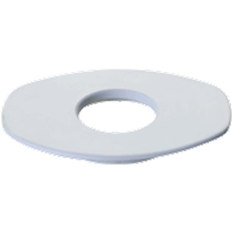 Marlen Oval Flat Mounting Ring