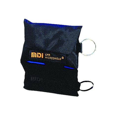 MDI CPR Microkey Mouth Barrier
